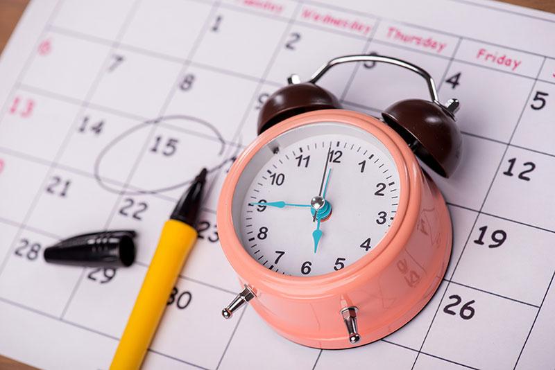 أفكار تنظيم الوقت وتغيير حياتك للأفضل
