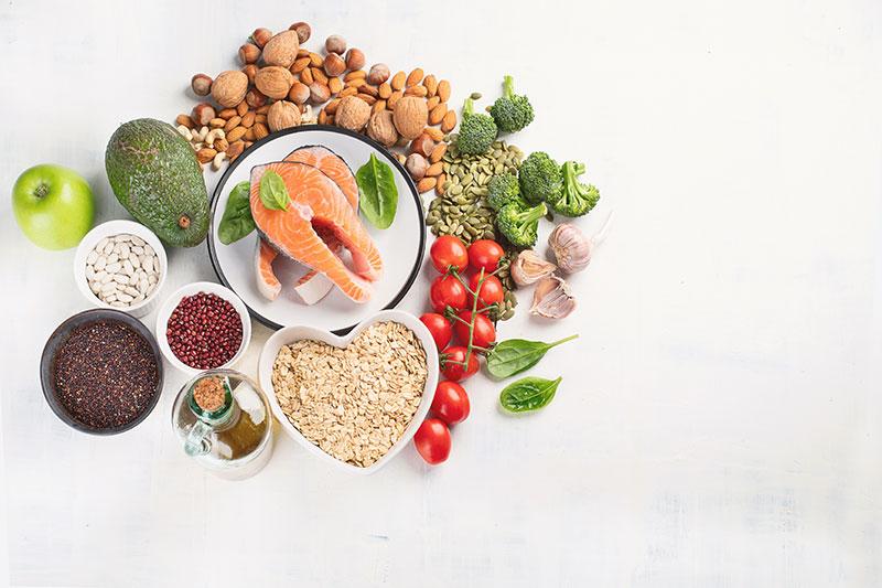 أهمية الوقاية من الكوليسترول الضار