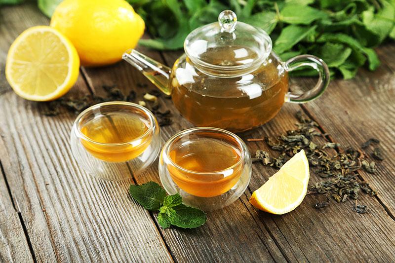فوائد الشاي في حرق السعرات الحرارية