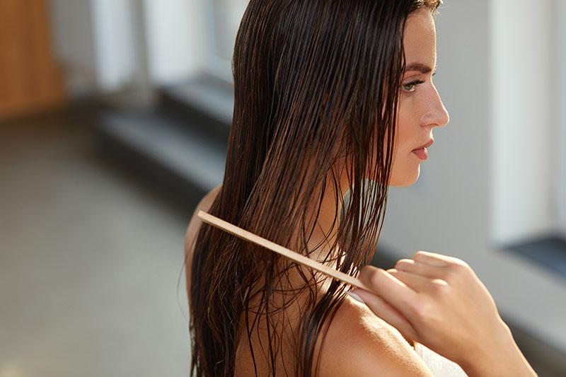 Protéger vos cheveux cet été