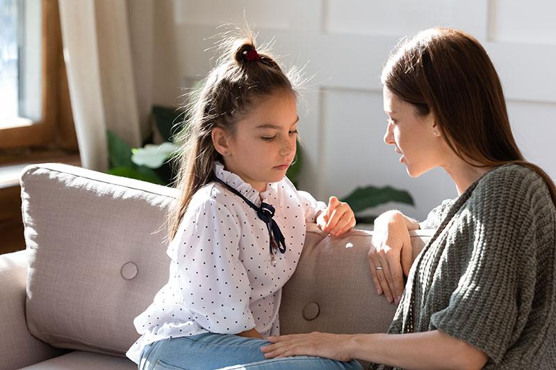 الإهانات الخارجية، كيف تساعدين طفلك على مواجهتها