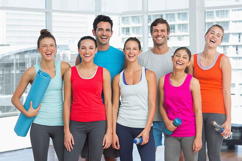 Le yoga du rire : une discipline à prendre au sérieux !