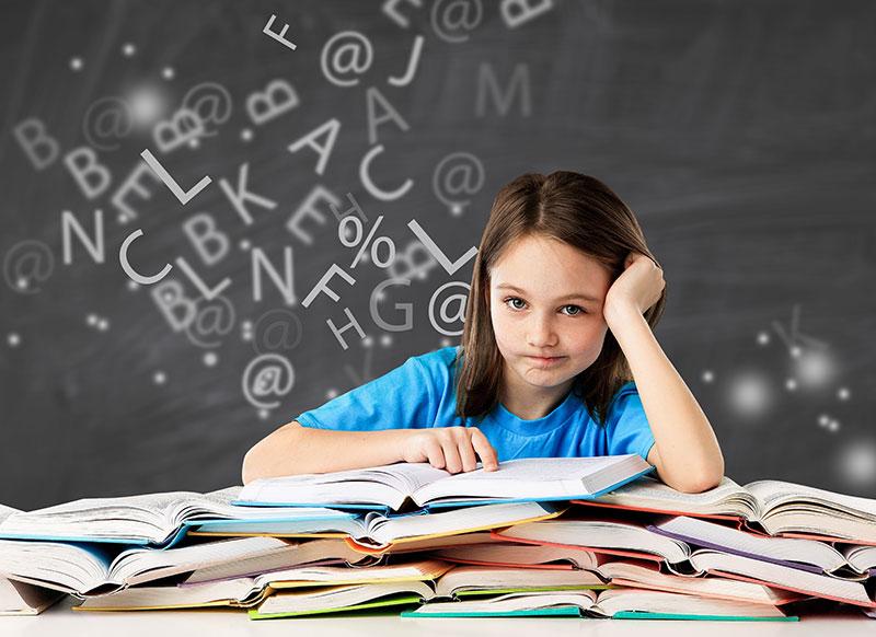 Comment mieux comprendre la dyslexie