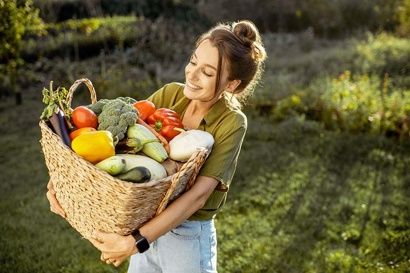 أفضل الأطعمة لزيادة المناعة