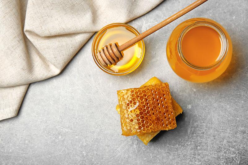 أهم فوائد العسل الغذائية