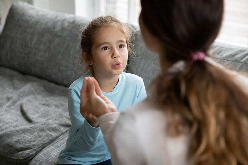 Troubles du langage : Vite détecter pour mieux agir